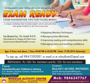 Exam-Ready